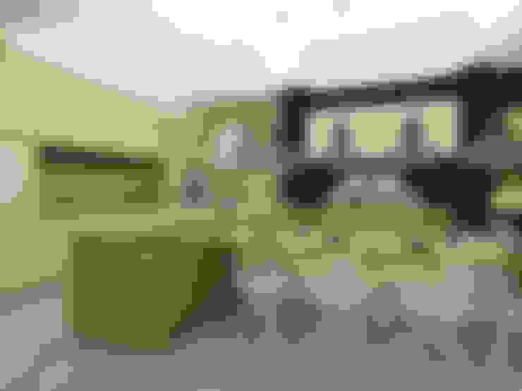 Cocinas integrales de estilo  de D Interior