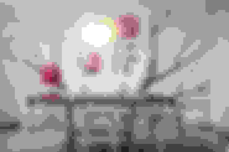 Dining room by Tejero & Ángel Diseño de Interiores