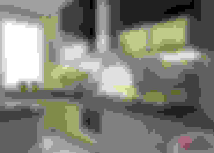 Kitchen by MAD DESIGN