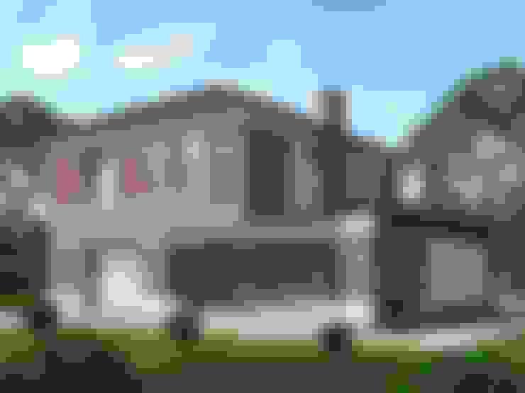 Vesco Constructionが手掛けた家