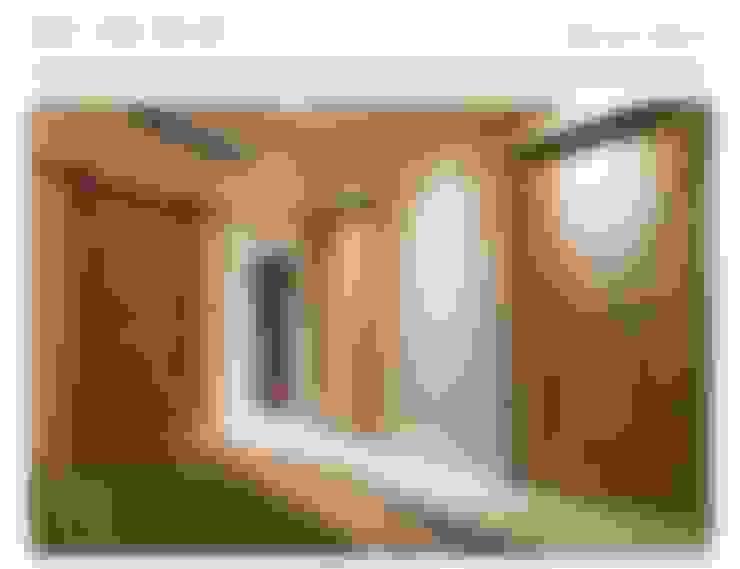 Bedroom by 大不列顛空間感室內裝修設計