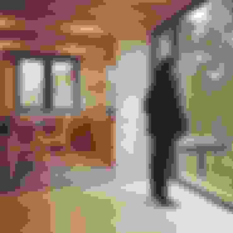 Salas de estar  por ERKSTUDIO