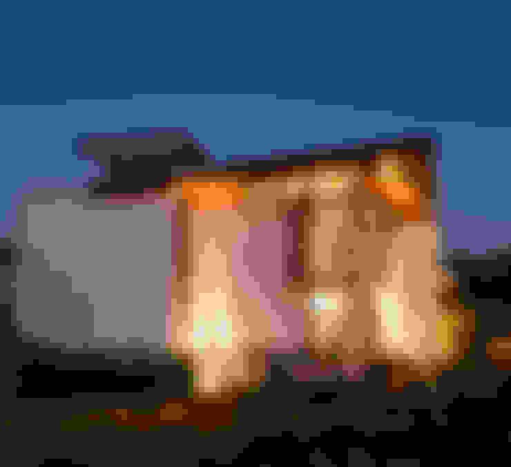 Houses by Ruschel Arquitetura e Urbanismo