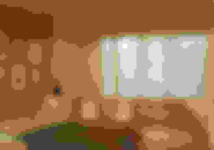 Suite Room:  Hotels by TIES Design & Build