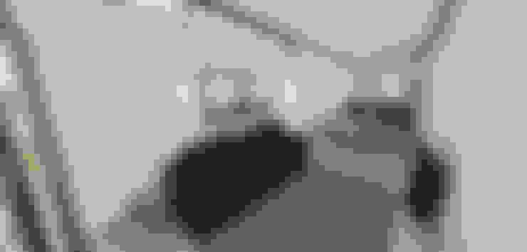 客廳 by Petillo Arquitetura