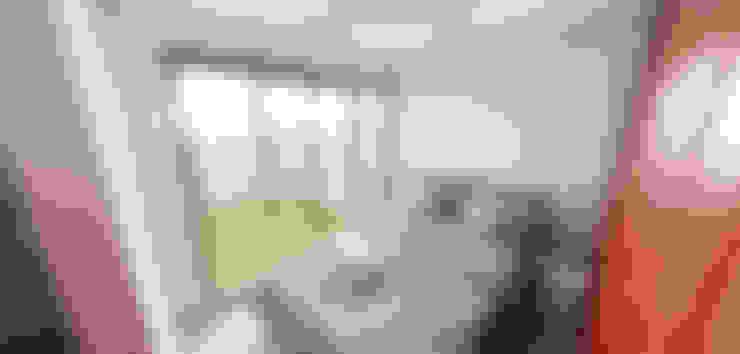 臥室 by Petillo Arquitetura