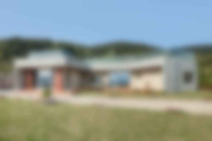 Houses by 투엠투건축사사무소