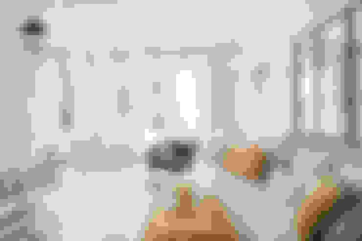 Living room by Nice home barcelona