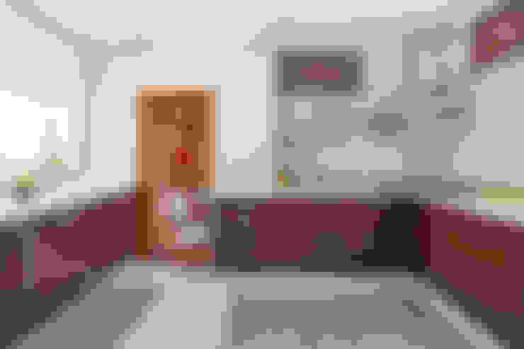 Miguel Marnoto - Fotografiaが手掛けたキッチン