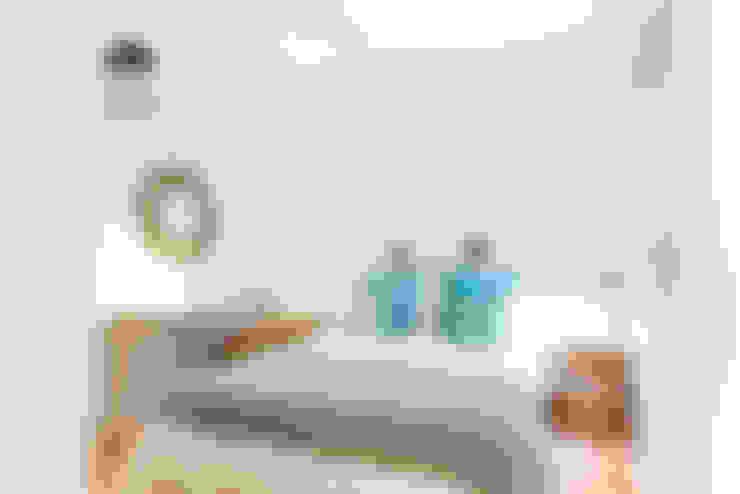 臥室 by Nice home barcelona