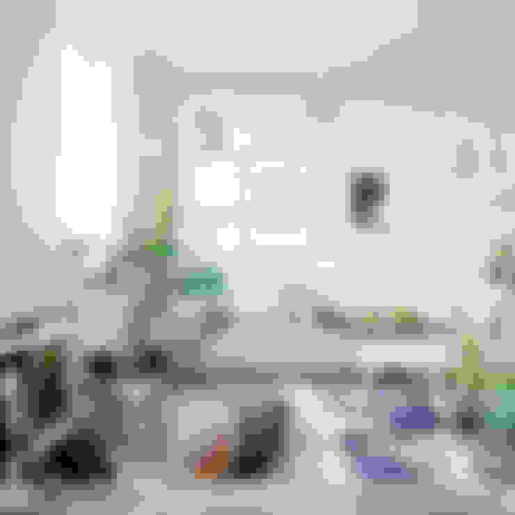 Вітальня by AnS - Architecture Style