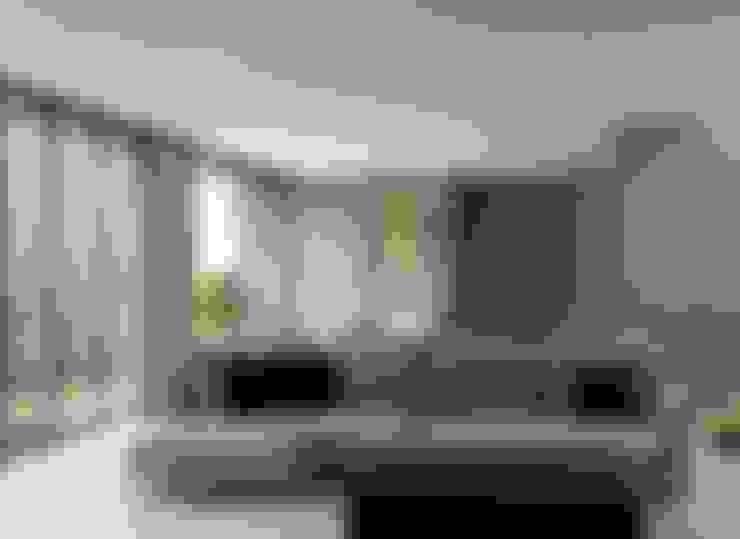 Living room by Kalytera Studio
