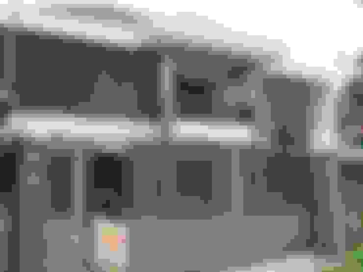 Häuser von PT.Matabangun Kreatama Indonesia