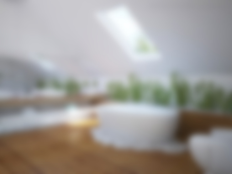 Bathroom by Tamriko Interior Design Studio