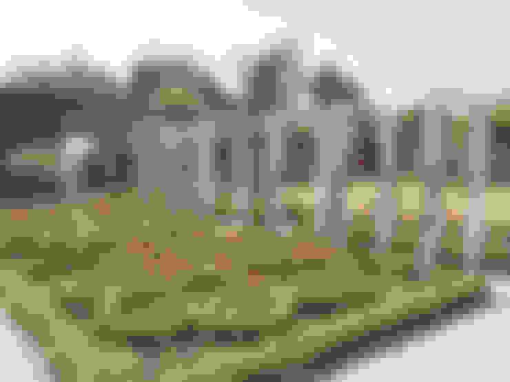 카페 그린망고 (Cafe GreenMango)   : 아이디얼가든 (IDEALGARDEN)의  앞마당