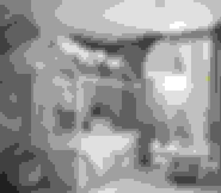 غرف الرضع تنفيذ MIKOŁAJSKAstudio