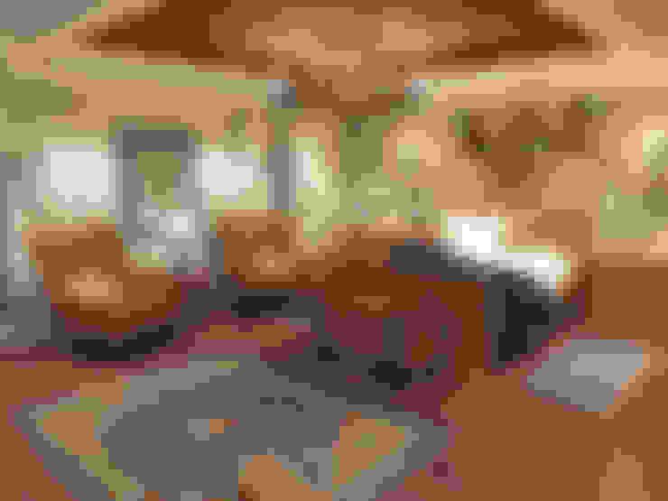 Bedroom by Quattro designs