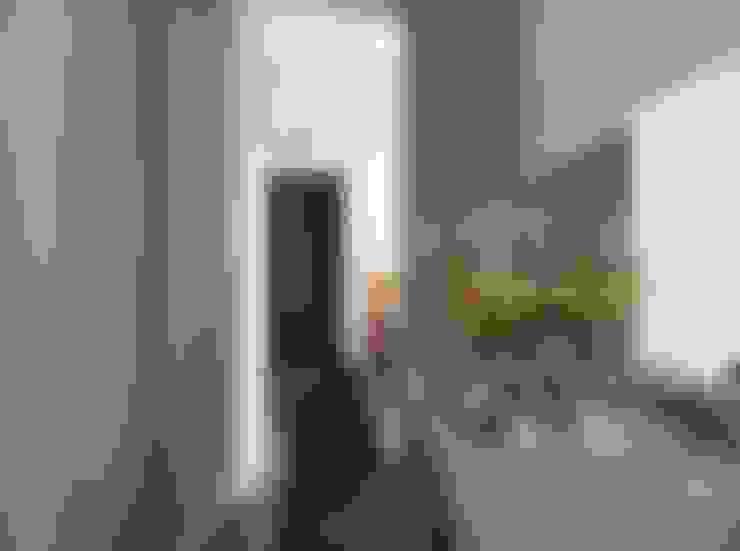 Dressing room by 禾廊室內設計