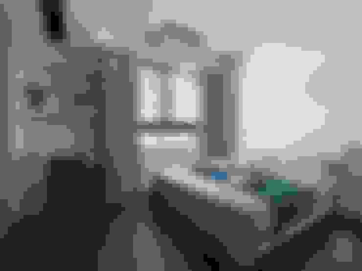 Nursery/kid's room by 禾廊室內設計