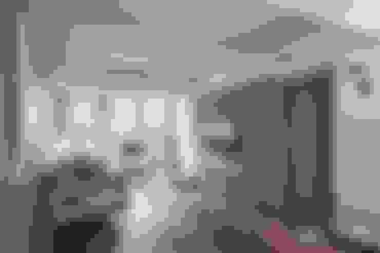 客廳:  客廳 by 禾廊室內設計