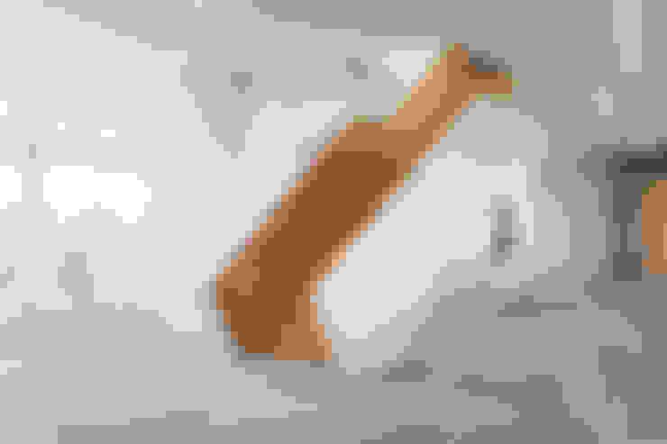 樓梯 by Holzmanufaktur Ballert e.K.