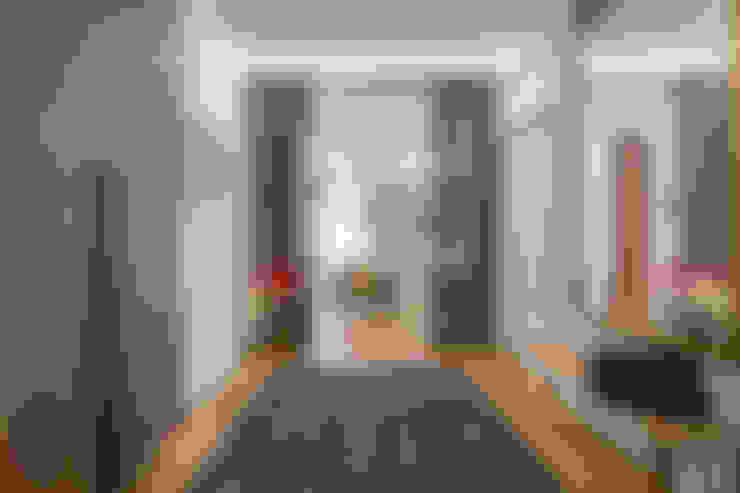 Koridor dan lorong by Thomas Marquez Photographie