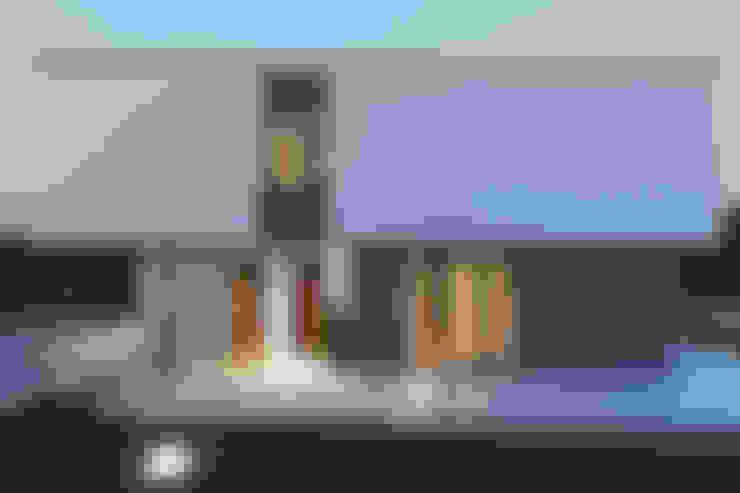 Huizen door Tobi Architects