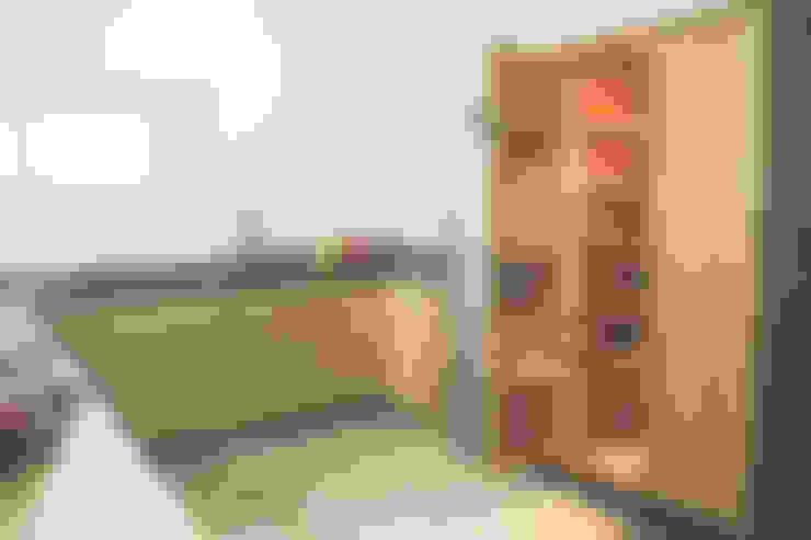 Küchenzeile von Mon Estudio