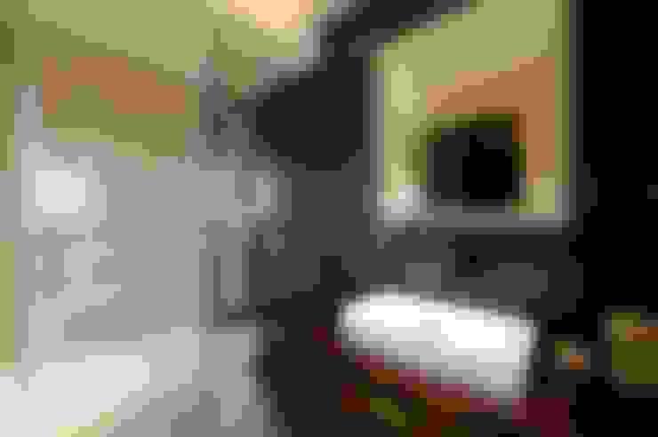 浴室 by DesignTechSolutions