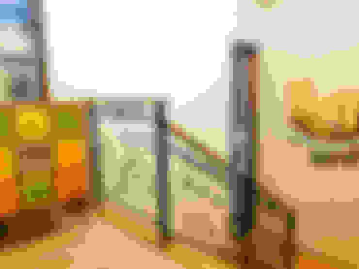 樓梯 by W-HOUSE