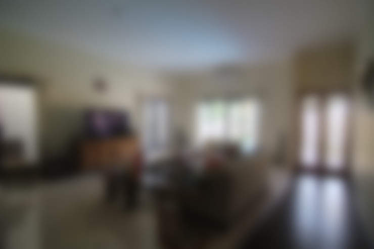 Living room by sony architect studio