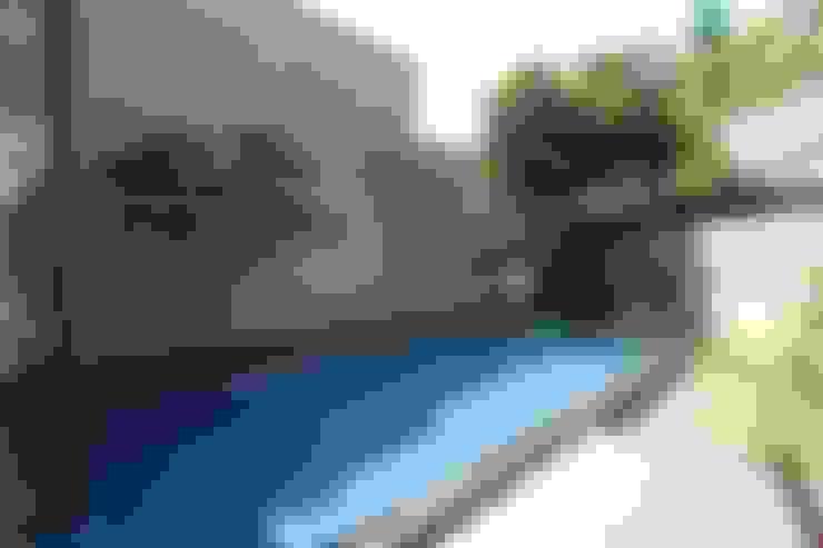 Pool by sony architect studio
