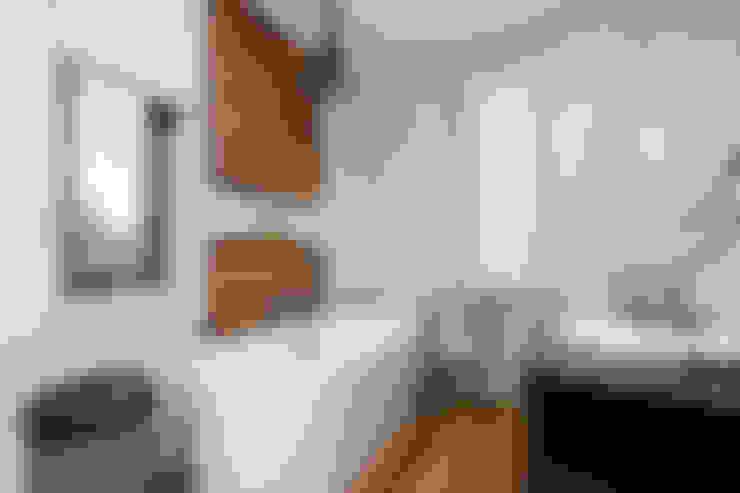 浴室 by Modify- Architektura Wnętrz