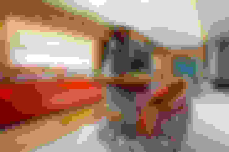 Muebles de cocinas de estilo  por +2 Arquitetura
