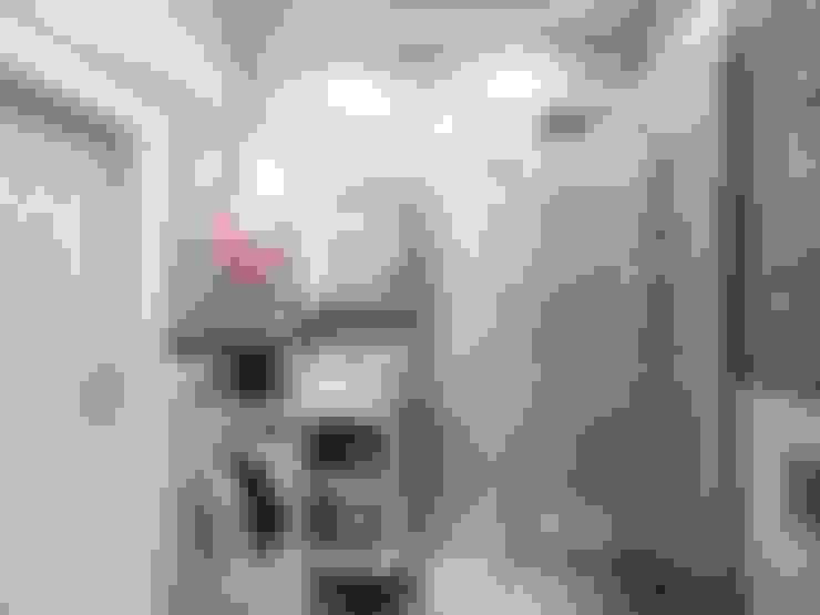 Ванные комнаты в . Автор – homify