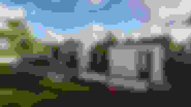 房子 by A-kotar