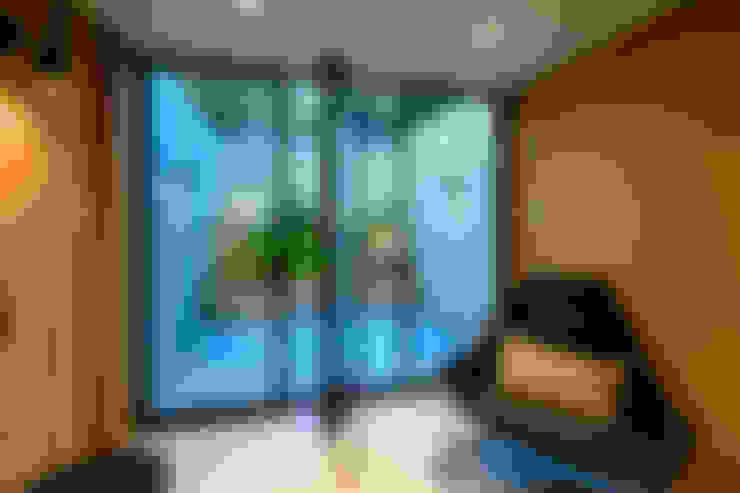 門 by IQ Glass UK