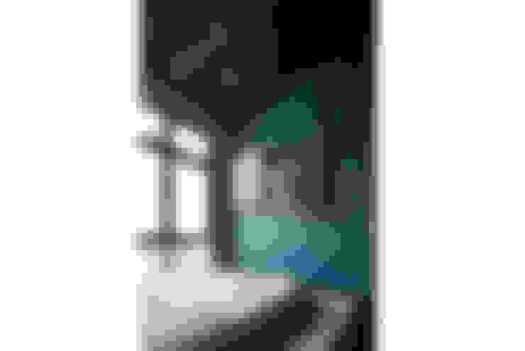 臥室 by Eightytwo Pte Ltd