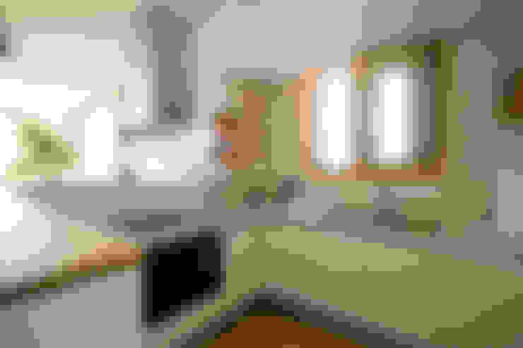 廚房 by bomhousing