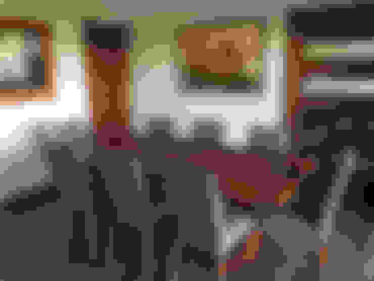 Comedor: Comedores de estilo  por Rocamadera Spa