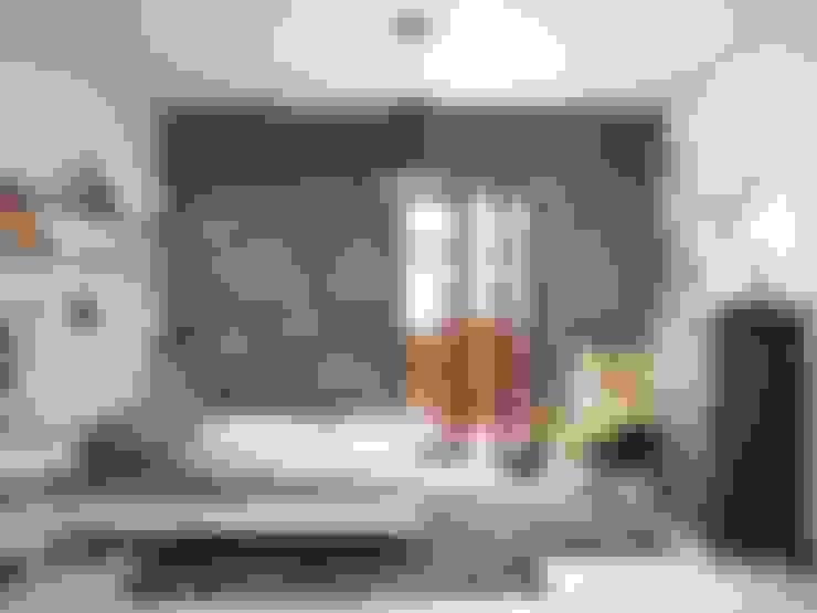 臥室 by Studio Gentile