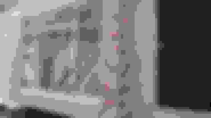 【客製化】九坪高屋頂-夢幻小屋:   by 築地岩移動宅