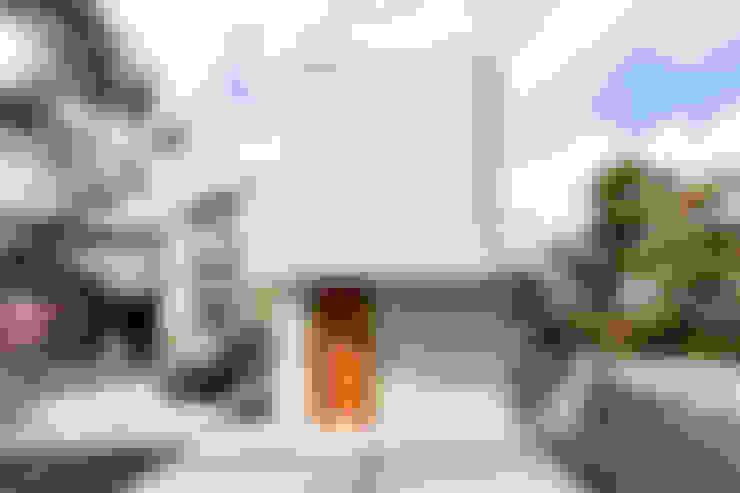 木屋 by 建築設計事務所SAI工房