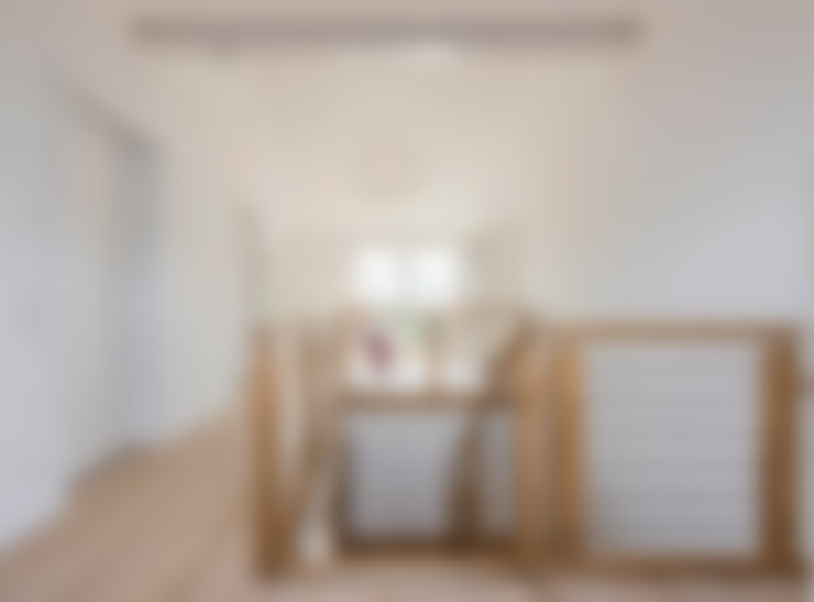 樓梯 by KitzlingerHaus GmbH & Co. KG