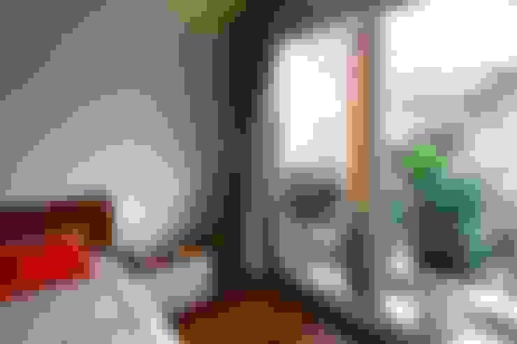 臥室 by Công ty TNHH Thiết Kế Xây Dựng Song Phát