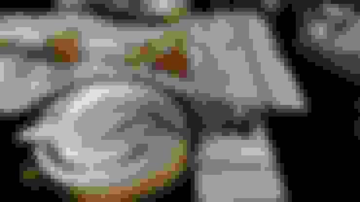 Comedor de estilo  por Linho de Cerva e Limões