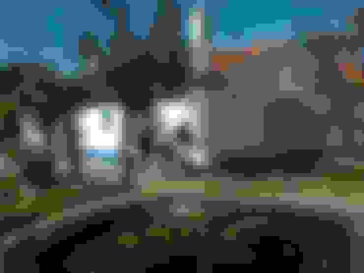 Casas de estilo  por Officina Boarotto