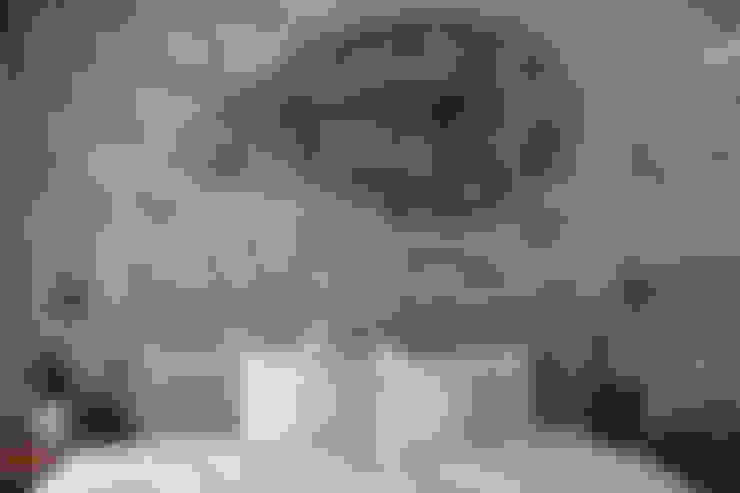 Dormitorios de estilo  por CO-TA ARQUITECTURA