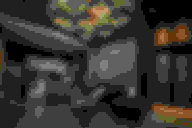 客廳:  客廳 by 漢玥室內設計