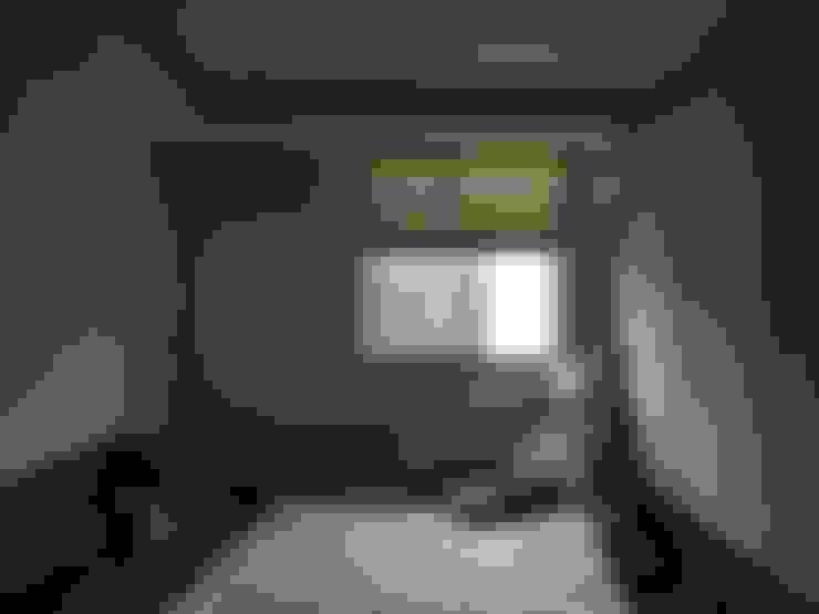 臥室改造前:   by 漢玥室內設計